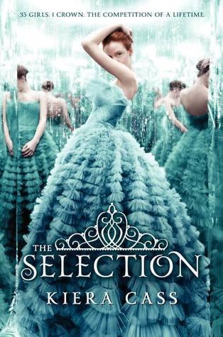 Keira Cass - The Selection