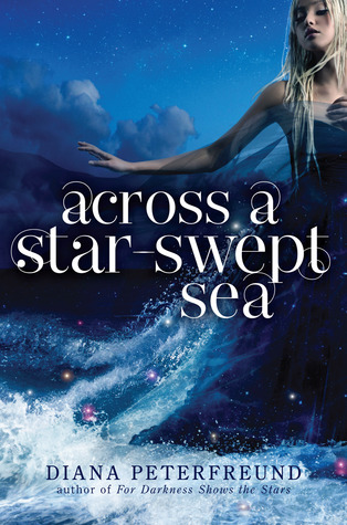 Diana Peterfreund - Across a Star-Swept Sea