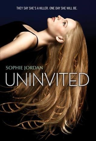 SJ-Uninvited