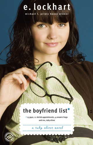 E. Lockhart - The Boyfriend List1