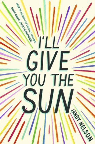 Jandy Nelson -I'll Give You the Sun