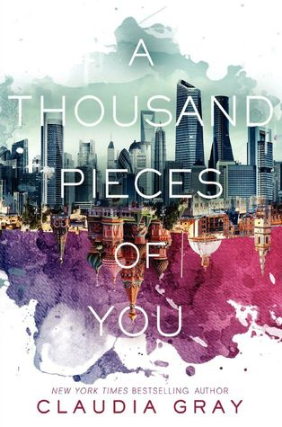claudia gray-a thousand pieces of you