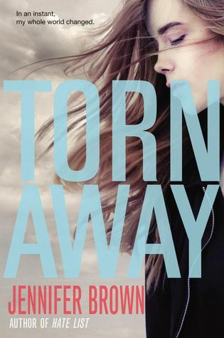 jennifer brown - torn away