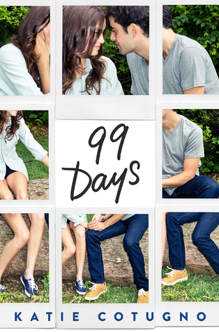 katie cotugno - 99 days