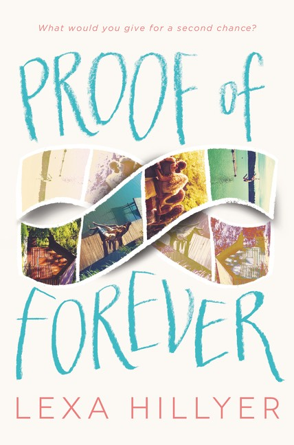 lexa hillyer - proof of forever