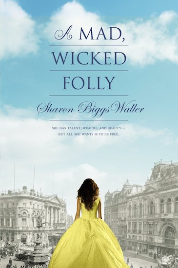 a mad wicked folly