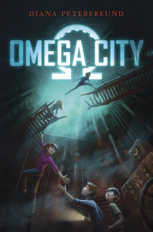 omega city