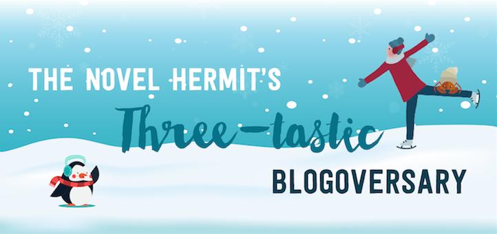 tnh three-tastic blogoversary