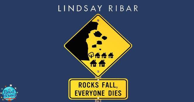 Rocks Fall Everybody Dies
