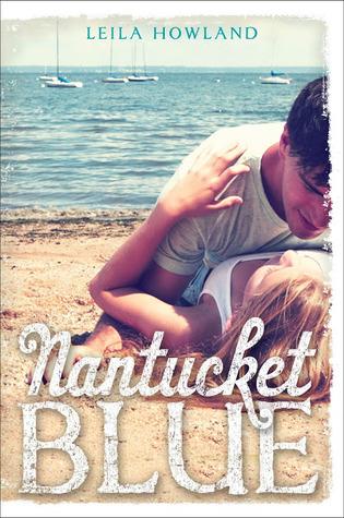 Leila Howland - Nantucket Blue
