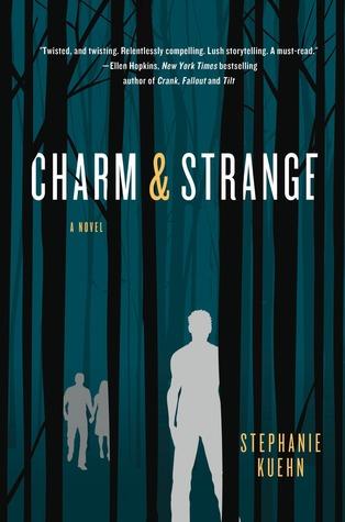 stephanie kuehn - charm & strange