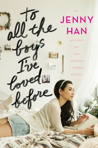 jennyhan - toalltheboysivelovedbefore