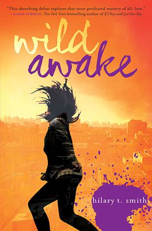 Hilary T Smith - Wild Awake