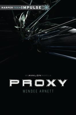mindee arnett-proxy