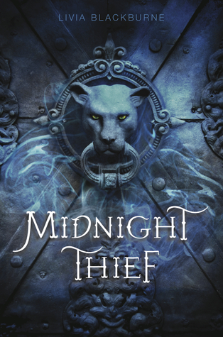 Livia Blackburne - Midnight Thief