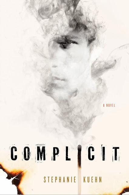 stephanie kuehn - complicit