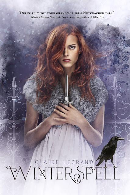 Claire Legrand - Winterspell