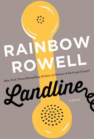 Rainbow Rowell - Landline