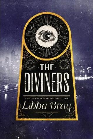 Libba Bray - The Diviners