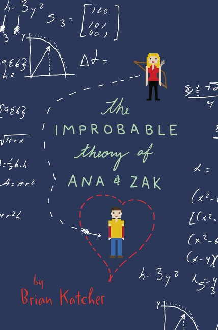 Brian Katcher - Impropable Theory of Ana & Zak