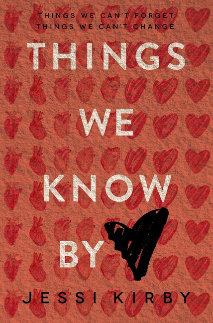 Jessi Kirby - Things We Know By Heart