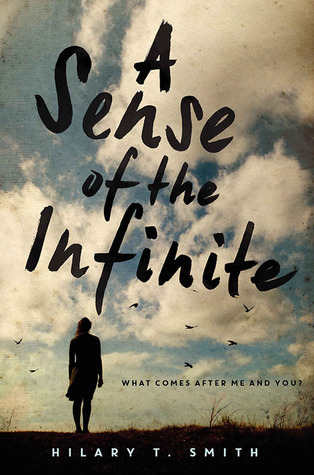 a sense of infinite