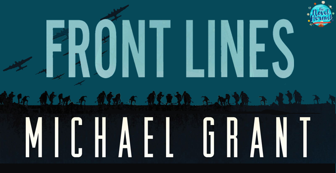 Front Lines