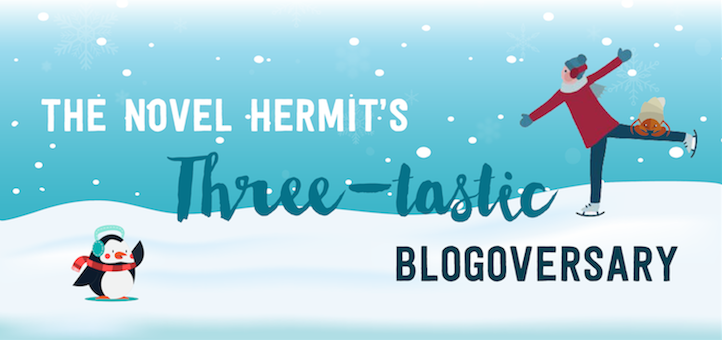 tnh three-tastic blogoversary