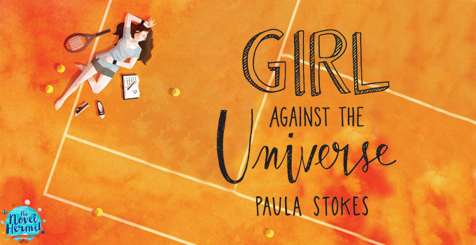 Girl Against the Universe1