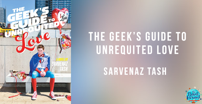 Geek's Guide to Unrequited Love